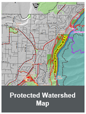 protected watershed button