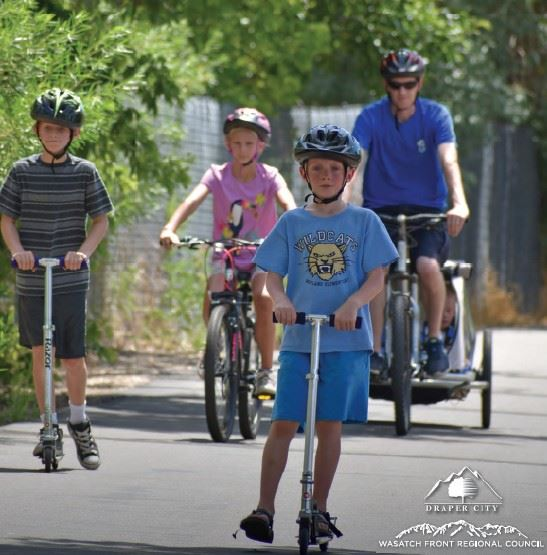 active transportation plan