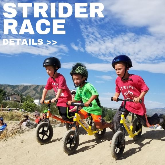 Copy of SIMPLE Strider Race 2019